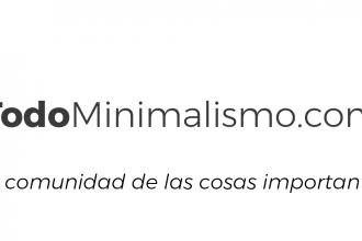 Foro, comunidad minimalista